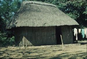 Nahua House, 1970