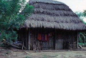 Nahua House, 1985